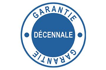 Garantie decenale