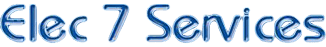 Entreprise d'électricité générale à Sète | Elec 7 Services
