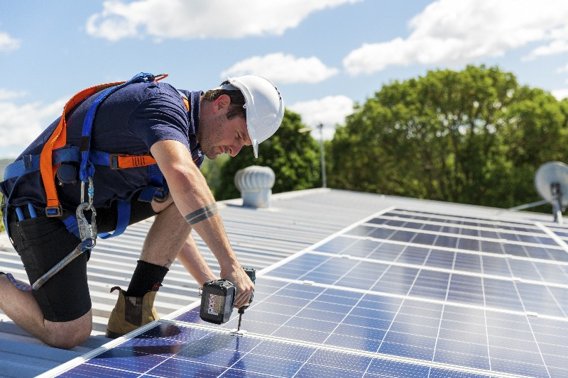 Elec 7 Services | Installation de panneaux photovoltaïques à Sète