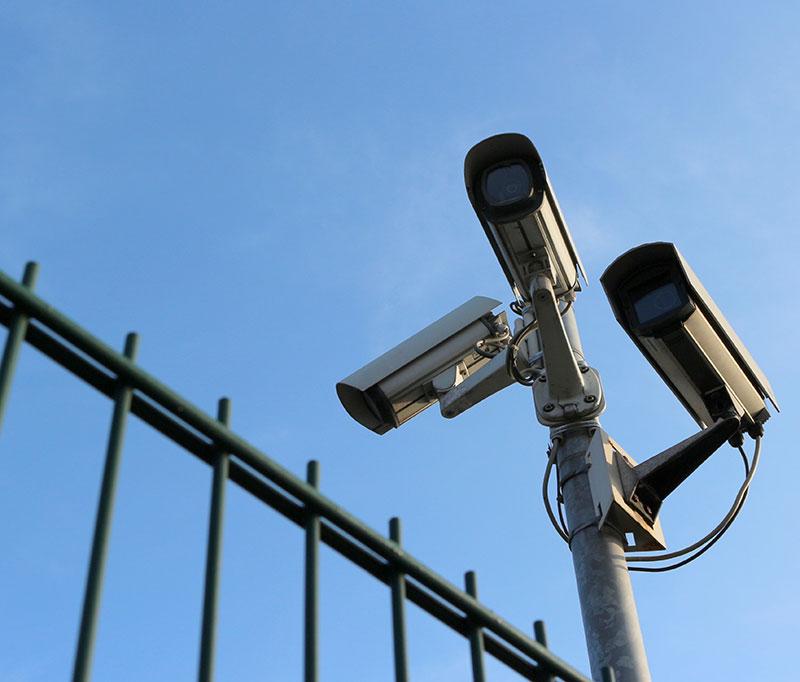 Professionnel en vidéosurveillance à Balaruc-les-Bains | Elec 7 Services